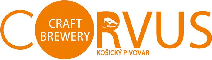 logo Pivovarský dvor Corvus
